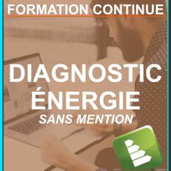 Formation Énergie sans...