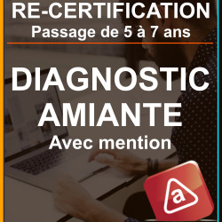 Formation Amiante avec...