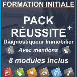 Pack Réussite...