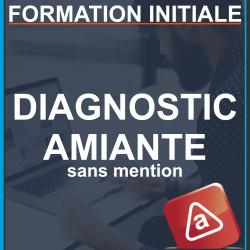 Formation Amiante sans...