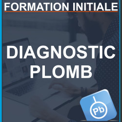 Formation Plomb - Initiale