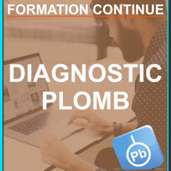 Formation Plomb - Continue